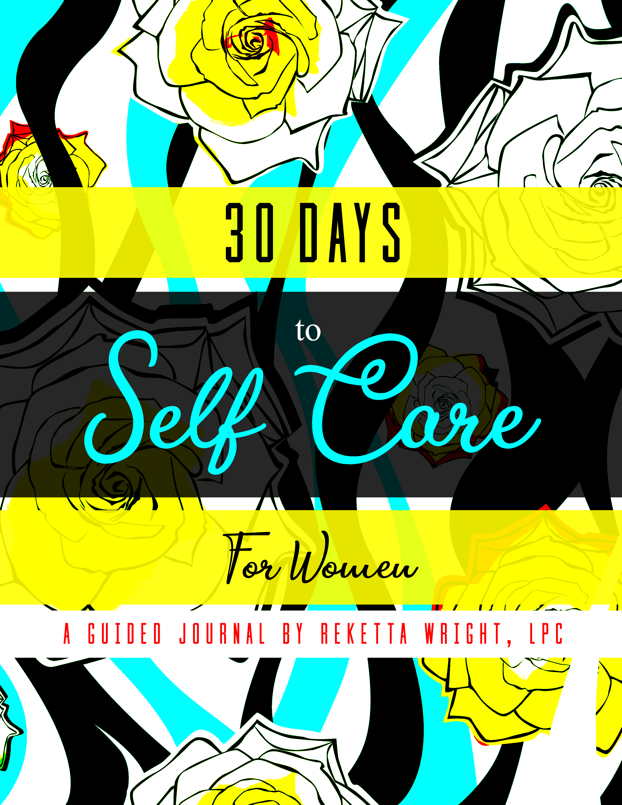30 Days to Self Care for Women
